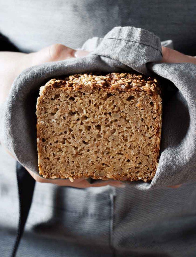 Brot Power Kuby